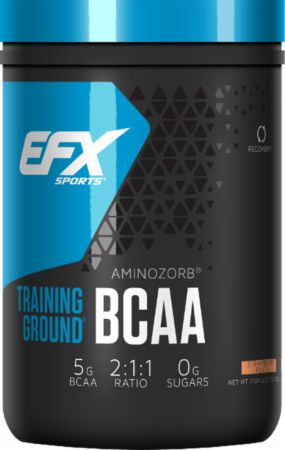 Training Ground BCAA
