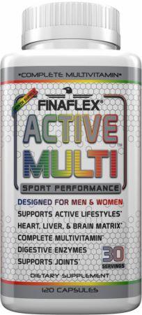 Active Multi