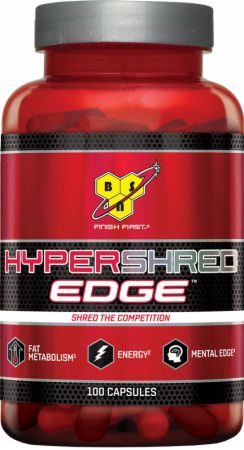 Hypershred Edge