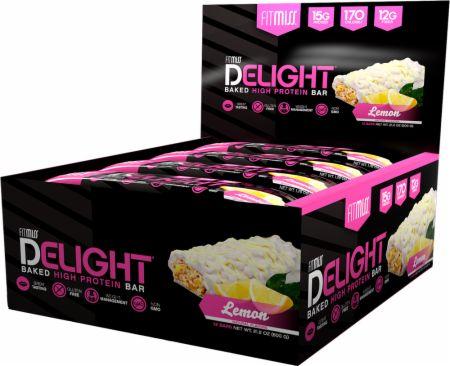Delight Bar