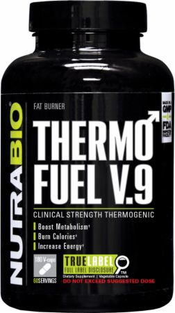 ThermoFuel V9
