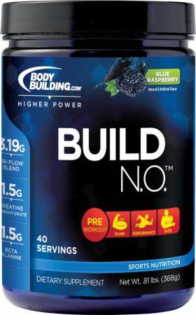 Build N.O.