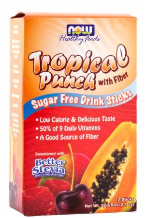 Sugar Free Drink Sticks