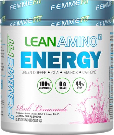Lean Amino Energy