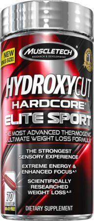 Hydroxycut Hardcore Elite Sport