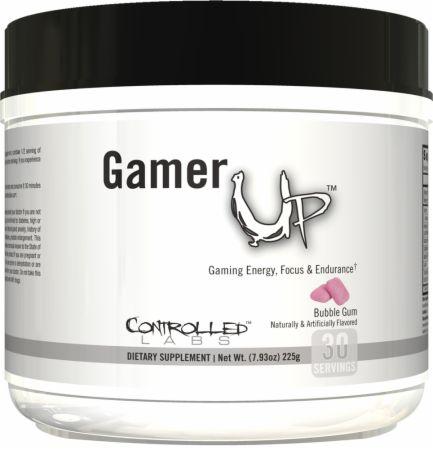 Gamer Up
