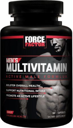 Men's Multivitamin