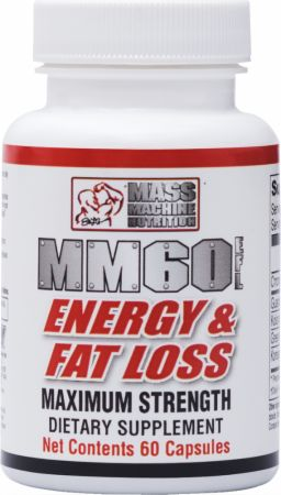 MM60EFL Energy & Fat Loss