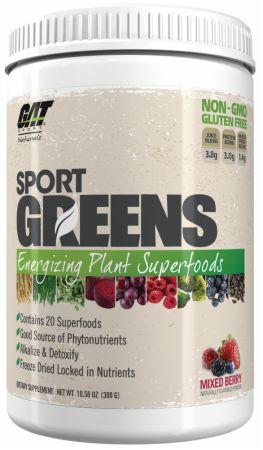 Sport Greens