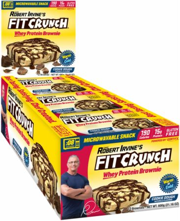 FIT Crunch Brownie