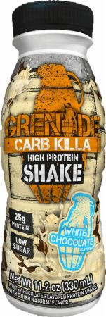 Carb Killa High Protein Shake