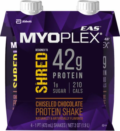 Myoplex Shred RTD