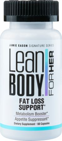 Jamie Eason Signature Series Fat Loss Support
