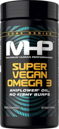 Super Vegan Omega 3