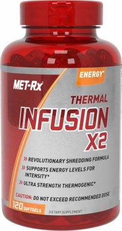 Thermal Infusion X2