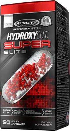 Hydroxycut Super Elite
