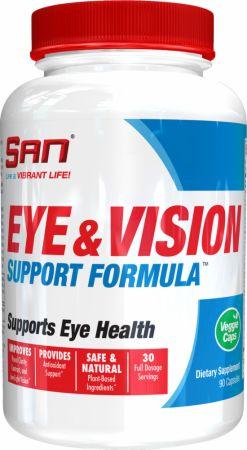 Eye & Vision Support Formula