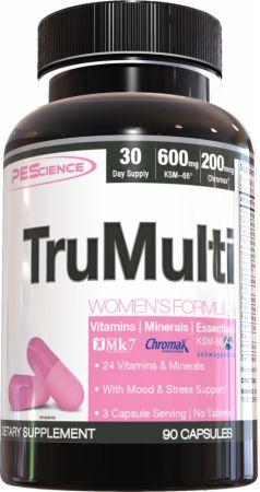 TruMulti Women's Multivitamin