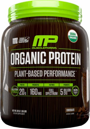 Natural Series Organic Protein
