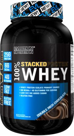 iso whey ripped evolution opiniones