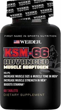 KSM-66 Advanced