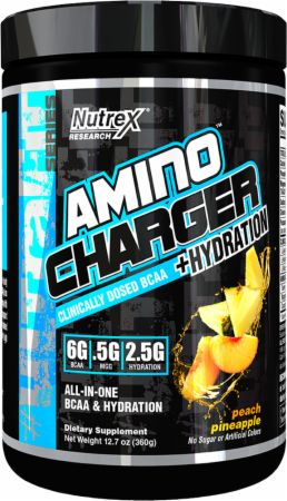 Amino Charger + Hydration