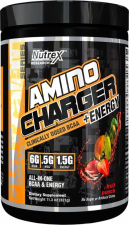 Amino Charger + Energy