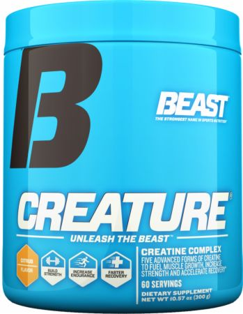 Beast Sports Nutrition Creature Powder