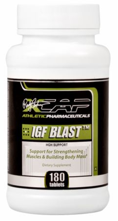 IGF Blast