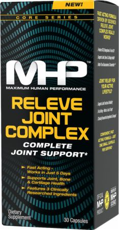 Releve Joint Complex