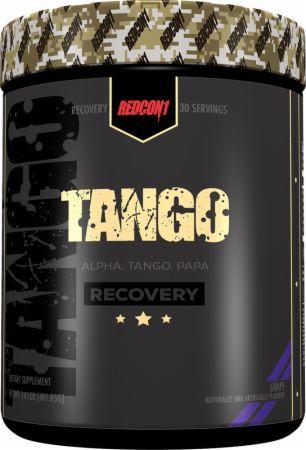 Tango Creatine Recovery