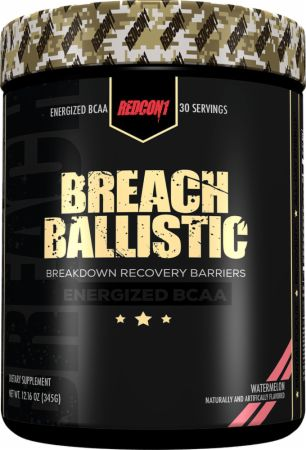 Breach Ballistic
