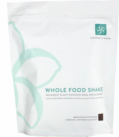 Whole Food Shake