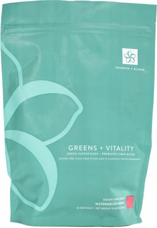 Greens + Vitality