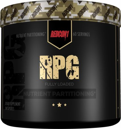 RPG Nutrient Partitioning