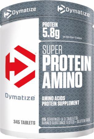 Super Protein Amino