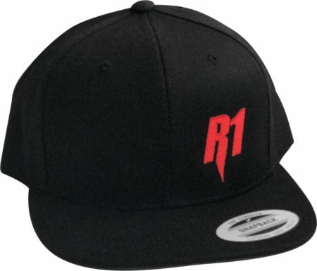 R1 Snap Back Hat