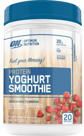 Protein Yoghurt Smoothie