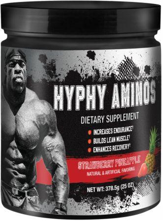 Hyphy Aminos