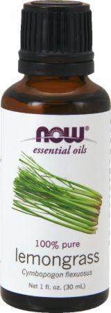 Essential Lemongrass Oil