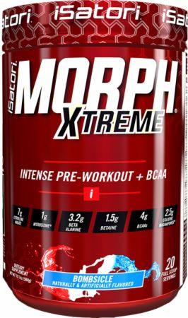 Morph Xtreme