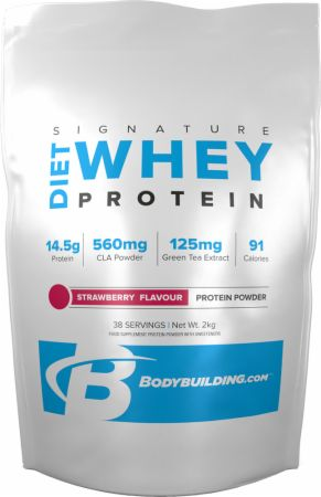 Signature Diet Whey Protein