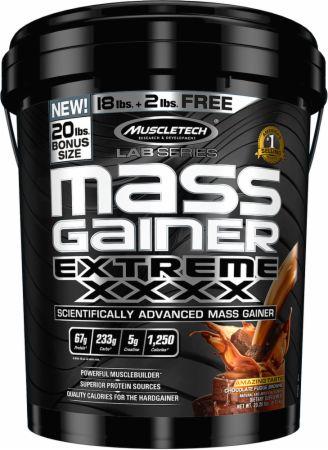Mass Gainer Extreme XXXX