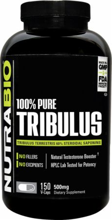 100% Pure Tribulus
