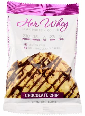 Her Whey Lean Protein Cookie
