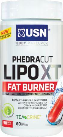 Phedracut Lipo XT