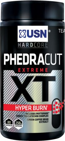 Phedracut XT Hyper Burn