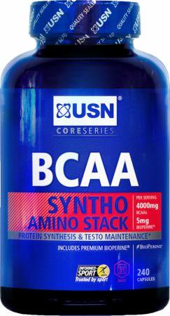 BCAA Syntho Amino Stack