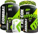 MusclePharm Get Swole Stack