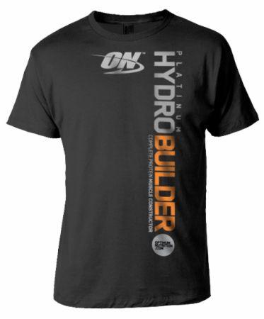 Platinum Hydrobuilder T-Shirt